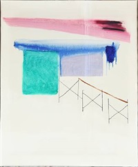 two compositions (2 works) by else fischer-hansen