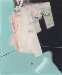 portræt af en ung pige (portrait of a young girl) by wilhelm freddie