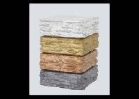 quatre blocs, de blanc à noir by hisahi momose