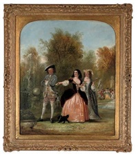 the billet-doux by henry andrews