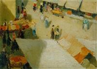 mercato by giorgio baitello