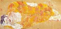 bouddha by rémy gastambide (nguyen bac aï)