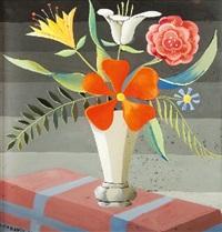 bouquet by gaston faravel