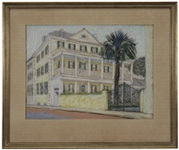 20 church street, charleston sc, by donald g. anderson