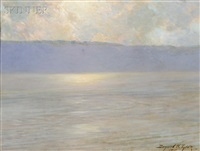on the hudson by bayard henry tyler
