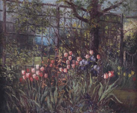 the flower garden by leota williams loop
