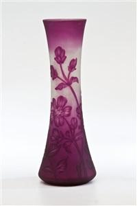 vase by frères vessière