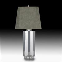 adjustable table lamp by les prismatiques
