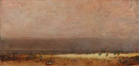 landscape by harold voigt