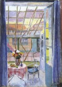 de veranda by henri louis philippe le roux
