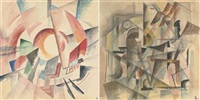 composition (+ another; 2 works) by ivan ivanovskij