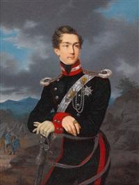 herzog maximilian von leuchtenberg by franz napoleon heigel