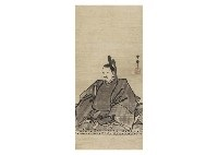 tenjin by sesshu toyo