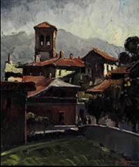 rustico a rossana by pino roasio
