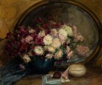 flores by gonzalo bilbao martínez