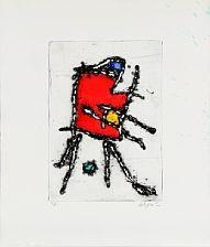 matador by robert jacobsen