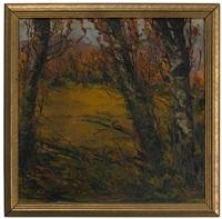 landscape by edward r. sitzman