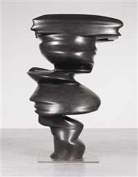 level head by tony cragg