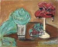 les chapeaux de lucie valore by maurice utrillo