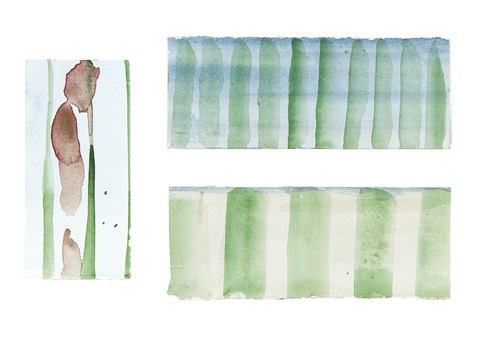 compositions 3 works by raoul de keyser