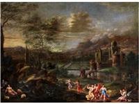 landschaft mit figurenstaffage by anonymous-flemish (17)