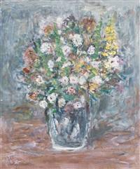 vaso di fiori by carlo aimetti