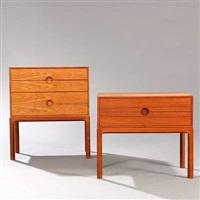 two chests by kai kristiansen