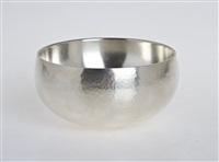 a bowl by tapio wirkkala