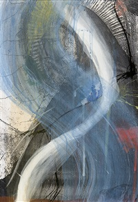 heiliger by arnulf rainer