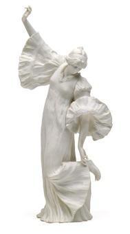 danseuse nr. 5 by agathon léonard