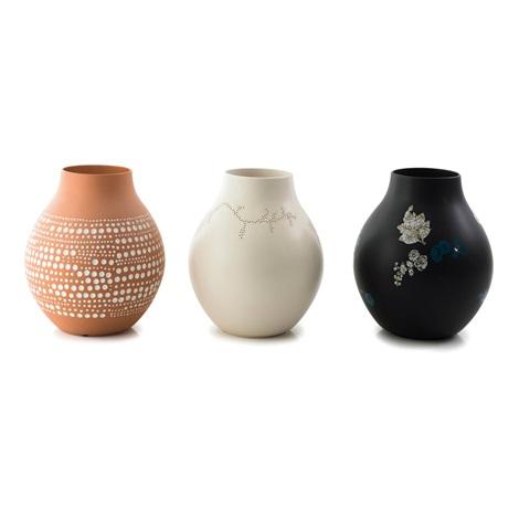 Three Ikea Vases By Hella Jongerius On Artnet
