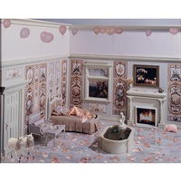 Pink Room, 2001