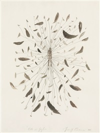 pelle di foglie 3 by giuseppe penone