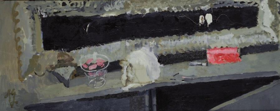 il cassettone e altre cose by corrado giaquinto