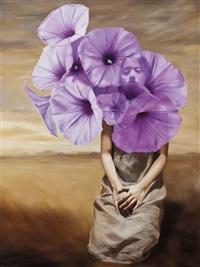 hallucination bloom by aleah angeles