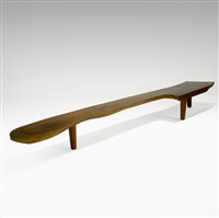 bench/table by new hope studio