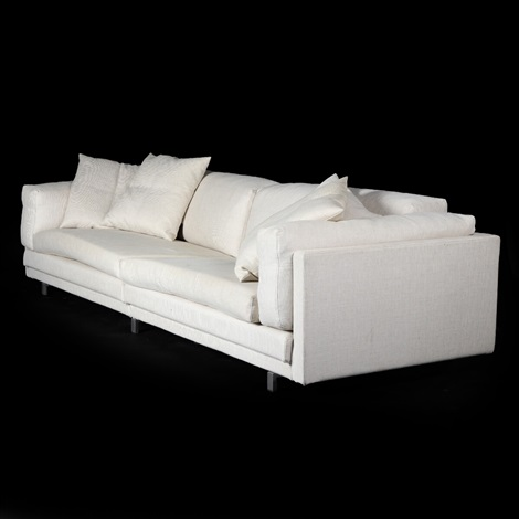 Fantastic Tub Sofa By Jens Juul Eilersen On Artnet Gmtry Best Dining Table And Chair Ideas Images Gmtryco