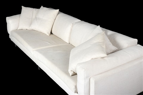 Magnificent Tub Sofa By Jens Juul Eilersen On Artnet Dailytribune Chair Design For Home Dailytribuneorg
