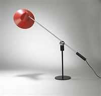 table lamp by gilbert watrous