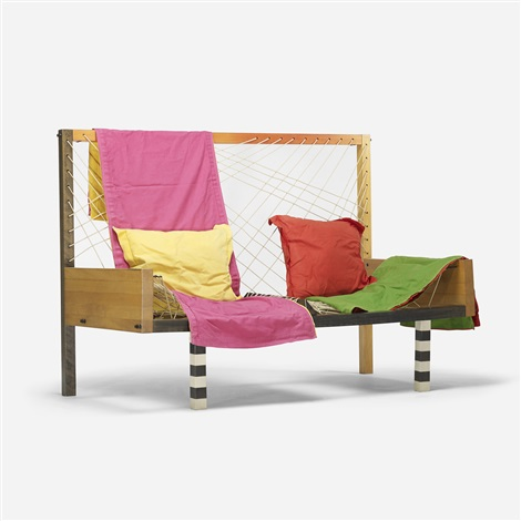 Divano 2 Posti sofa from the Segni e Disegni collection by ...
