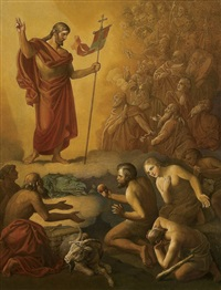 the resurrection and descent into hades by emmanuel kratky