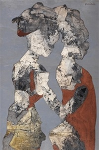 figuras by antonio quirós