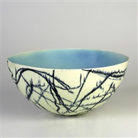 bowl no.6 by phillip maberry