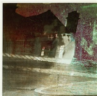 light is unnoticed (+ house unleashed; 2 works) by glyn antle-trapnell
