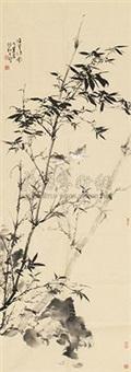 修篁清影 by liu baiyue