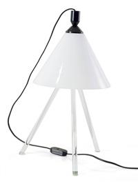 alì lampada da tavolo by denis santachiara