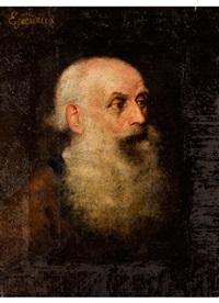 der kopf des philosophen epikur by anonymous-italian (17)