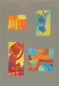 composition (+ 3 others, lrgr; 4 works) by albert mertz