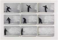 untitled (in 9 parts) by robin rhode