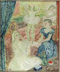 intermezzo all'opera by attilio corsetti